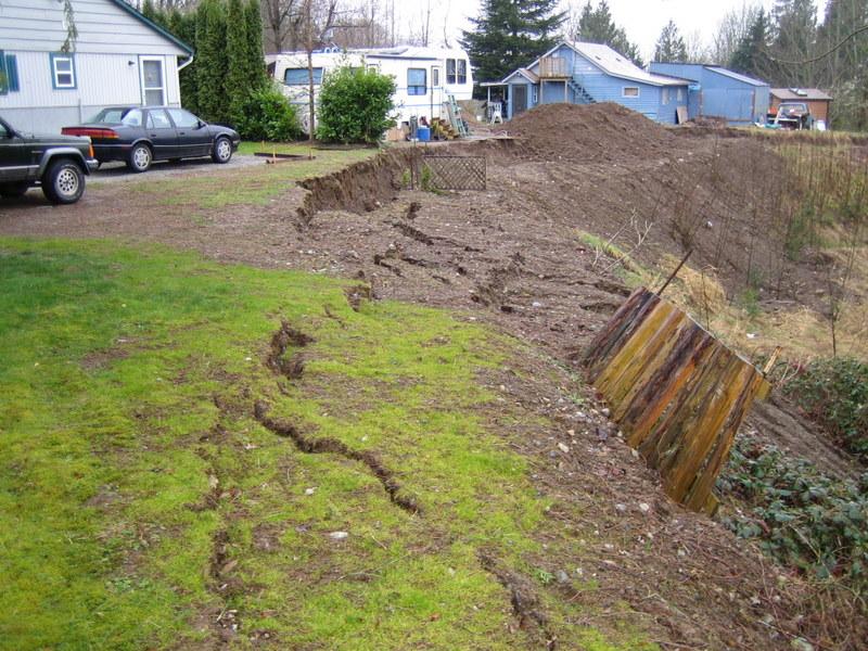 slope-instablility