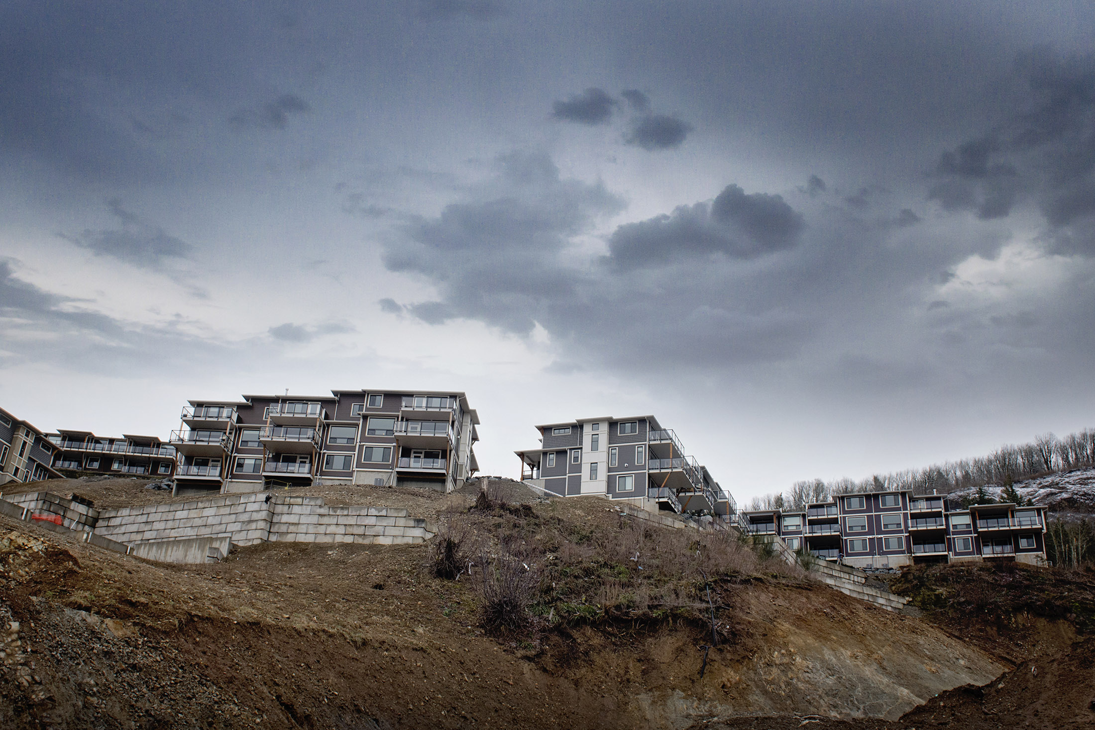 subdivision development